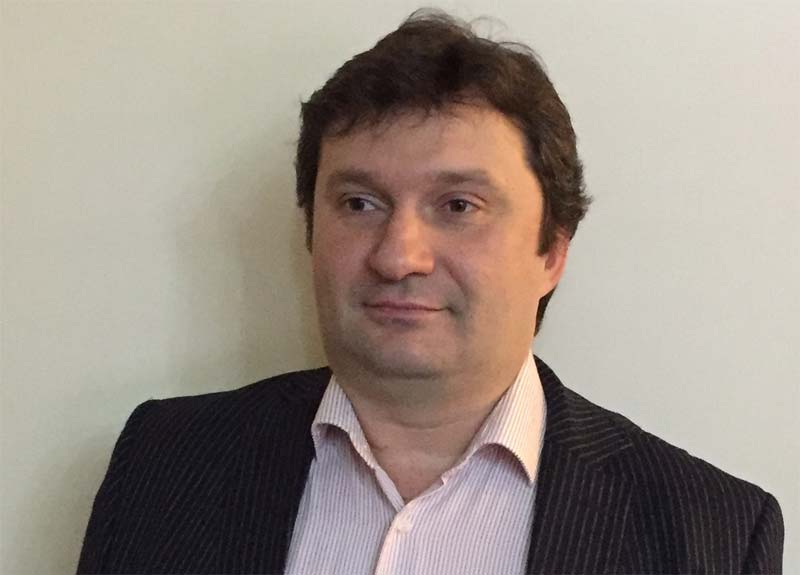 Vladimir Lusin